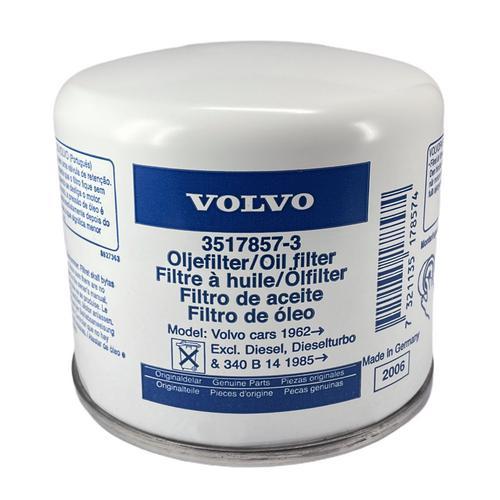 Ölfilter - Volvo Penta 3517857