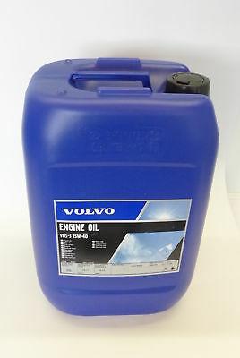 VP Motoröl 15W-40 - 20 Liter Kanister