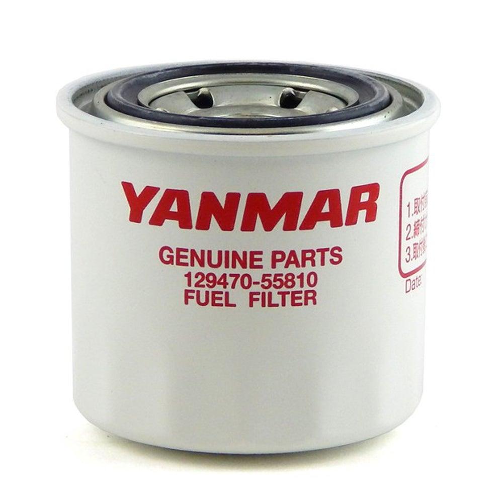 Kraftstofffilter Yanmar 55810