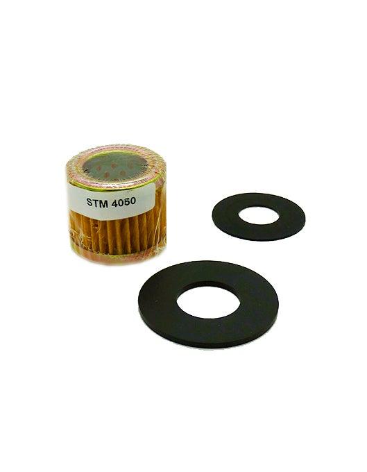 Vetus Dieselfilter-Satz 4050-S für elektrische Förderpumpe