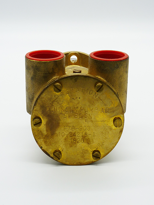 SPX Johnson Pumpe 10-24218-1 Bronzepumpe F7B-903
