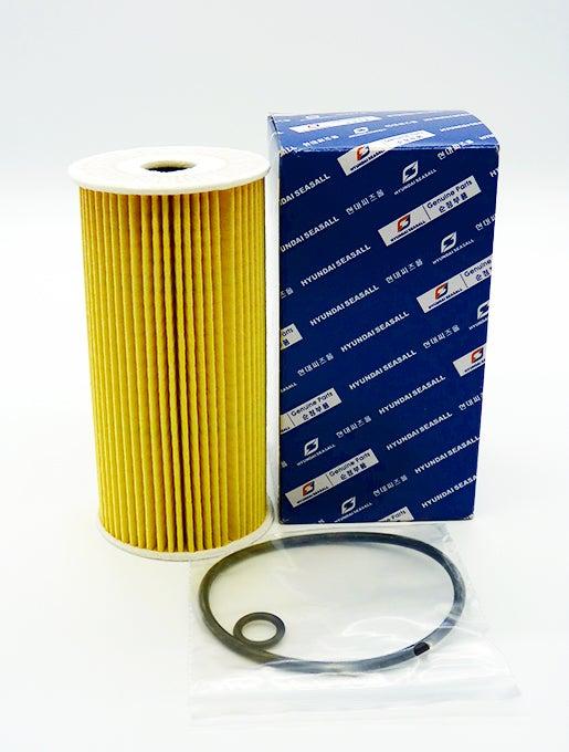 Ölfilter-Einsatz 053002R171 Hyundai
