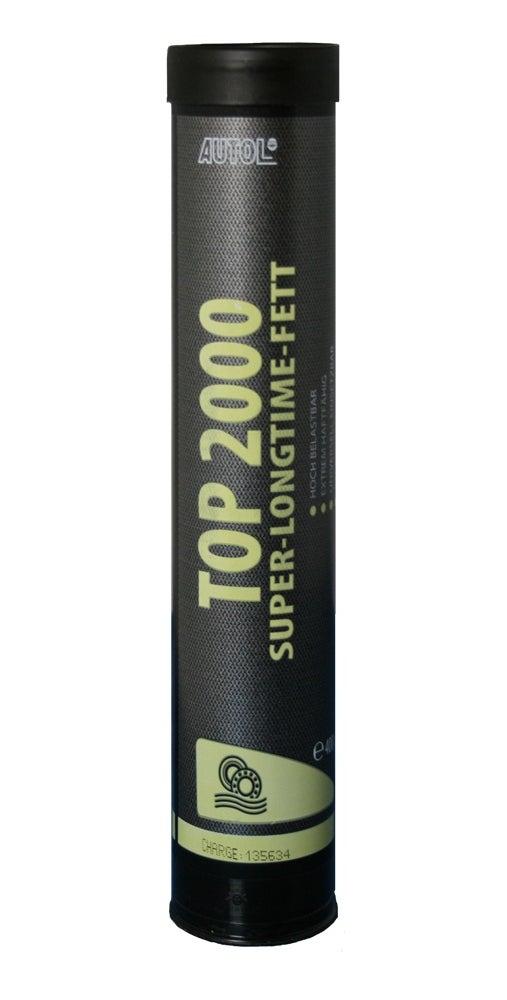AUTOL TOP 2000 Super-Longtime-Fett