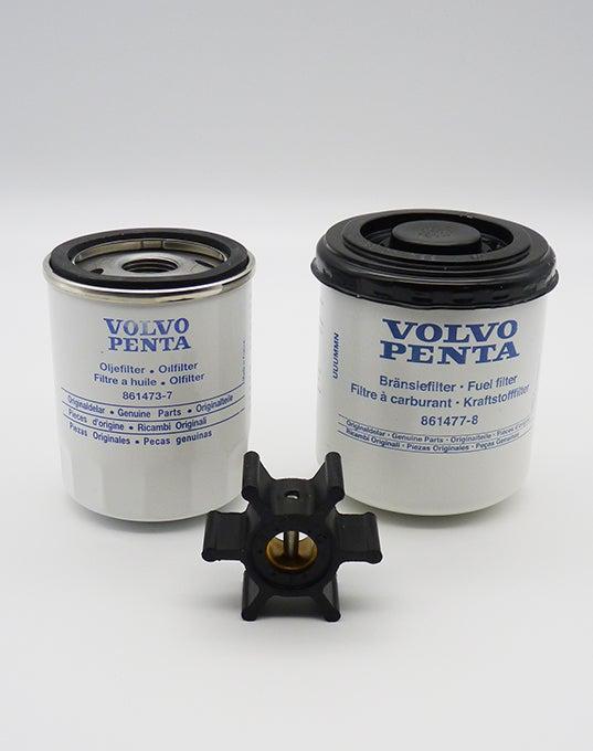 Volvo Penta Servicesatz - 21189380