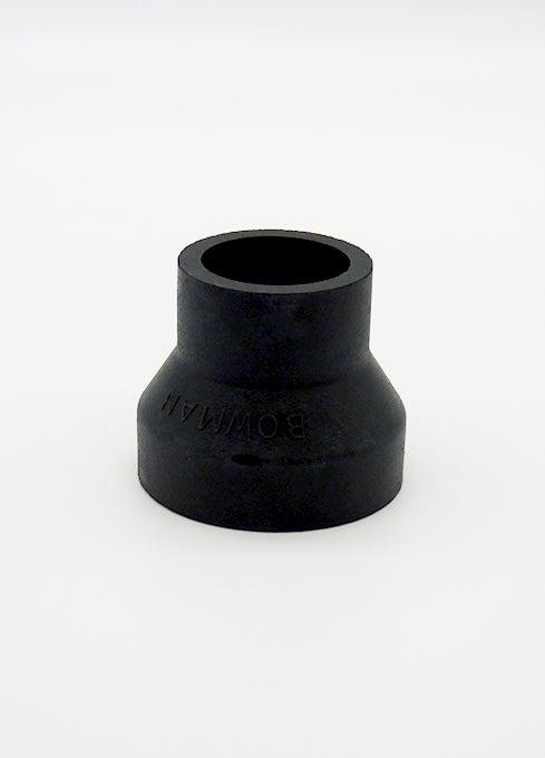 Bowman Gummiendkappe - 3367 für Anschluss Ölkühler - gerader Anschluss