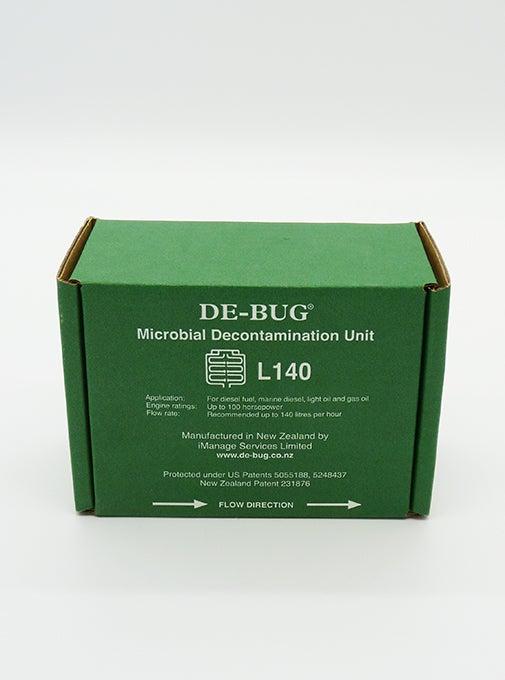 Diesel-Entkeimungseinheit De-Bug L140