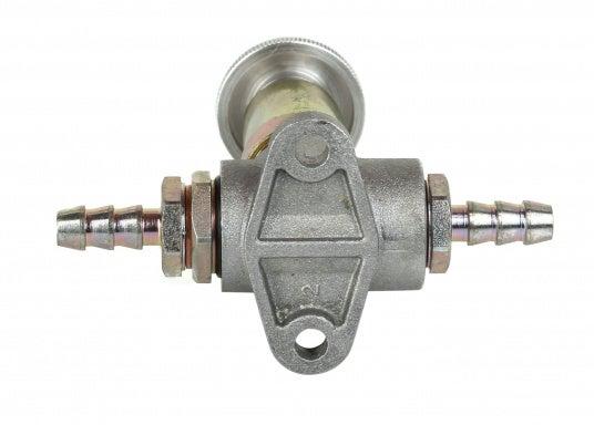 Kraftstoff-Handförderpumpe FI2585, metall
