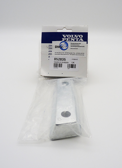 Volvo Penta Zinkelektrode - 852835