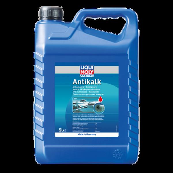 Liqui Moly Antikalk 5 Liter