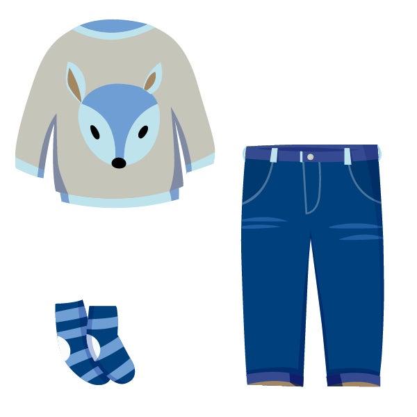 ❀ milder Sommer Outfit ❀ Jungen Kleidung ★ klassisch