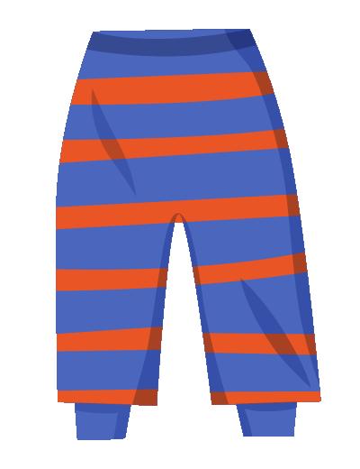 Jersey-/Jogginghose